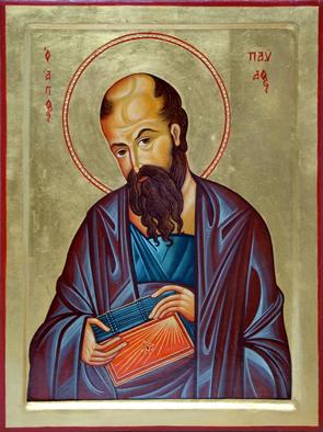 Paolo, apostolo