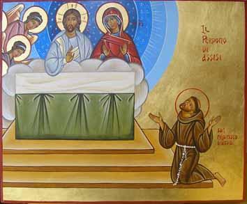Perdono di Assisi