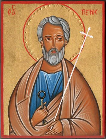 Pietro, apostolo