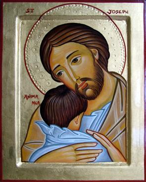 S. Giuseppe, sposo di Maria