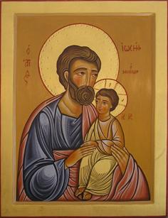 San Giuseppe, sposo di Maria