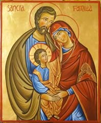 Santa Famiglia - IMMEDIATA DISPONIBILITA'