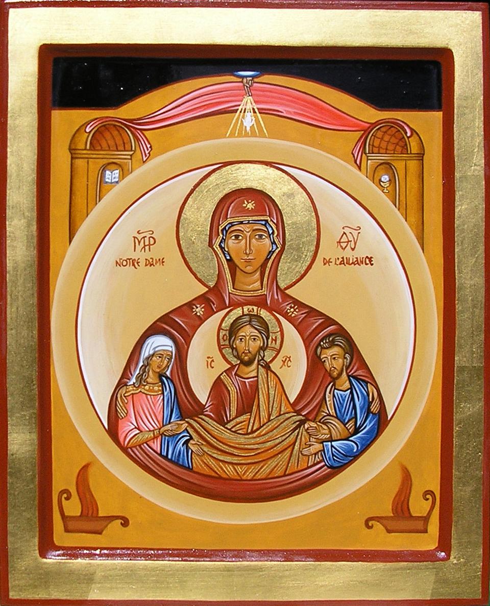 Vergine dell'Alleanza